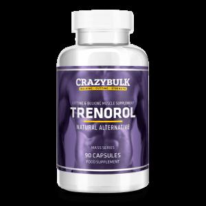 Trenorol Review – Legal Trenbolone Alternative