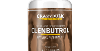 Crazy Bulk Clenbutrol Review [2018 Flash Sale]