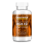 HGH-X2 Review – Best Somatropin HGH Legal Alternative