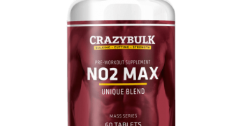 NO2-Max Review – Pre-Workout Supplements