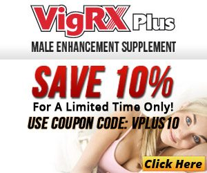 VigRX Plus Coupon Code