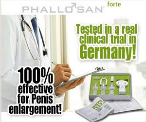 Phallosan Forte Discount