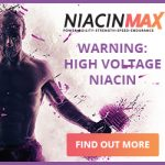 Niacin Max: Review, Ingredients, Price [Where to Buy 2 Get 1 Free Deal]