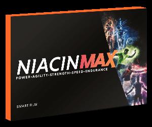 niacin max discount