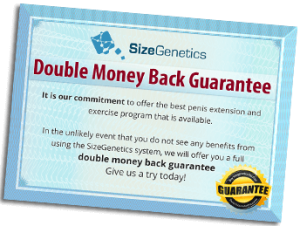 Sizegenetics coupon