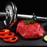 Top 5 Muscle-Building Foods