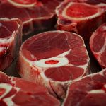 High Protein Muscle-Building Foods