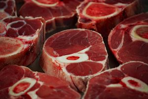 Top 5 High Protein Muscle-Building Foods