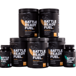 Battle Ready Fuel Review – Buyer's Guide